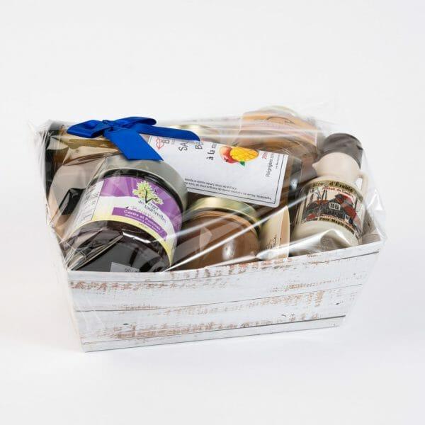 Panier Cadeau Régional #2 (50$)