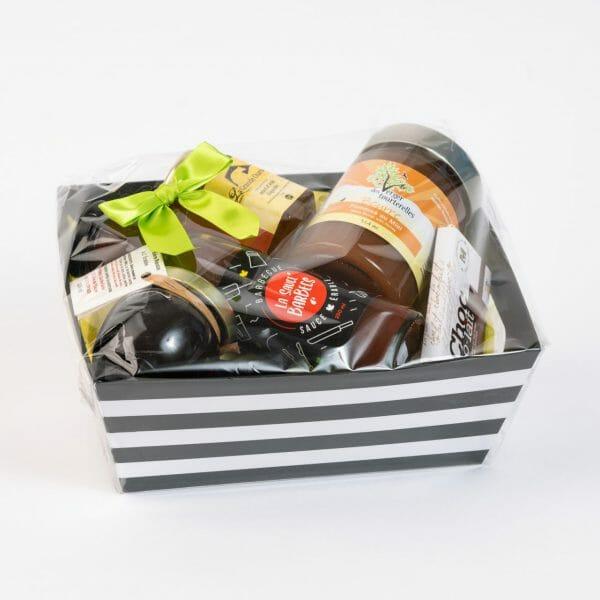 Panier Cadeaux Régional #1(35$)